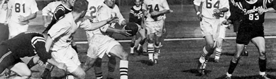 Notre Dame Recsports Men S Rugby 1965 Featured Image