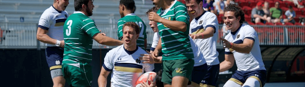 Notre Dame Recsports Mens Rugby Recruits Featured Image