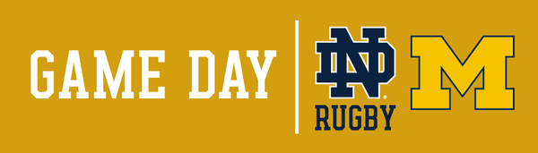 Game Day Event Image 1000 X 300 Michigan