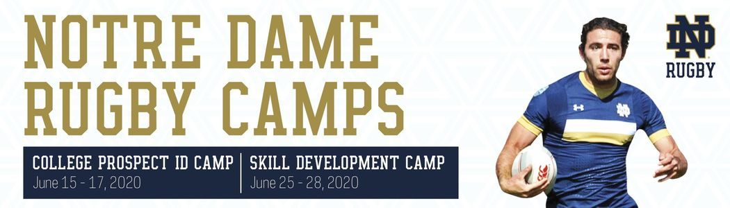 Rugby Camp 2020 Website Image 1050 X 300 Px